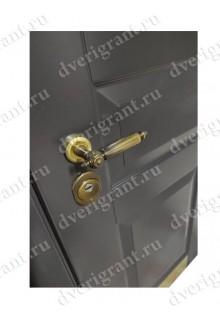 Металлическая дверь - 15-29
