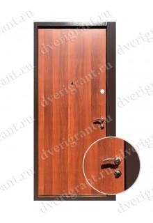 Металлическая дверь - модель - 17-022