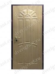 Внутренняя дверь с тепло-шумоизоляцией - 17-025
