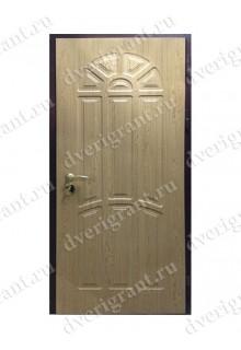 Металлическая дверь - 17-025