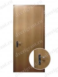 Дверь в квартиру - 17-026