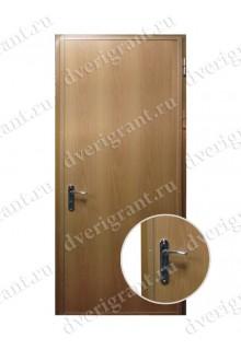 Металлическая входная дверь в квартиру - 17-026