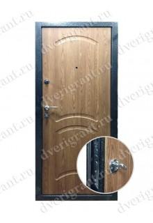 Металлическая дверь - модель 17-030