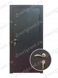Металлическая дверь - 15-07