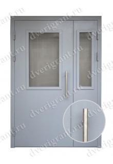 Входная металлическая дверь - 19-037