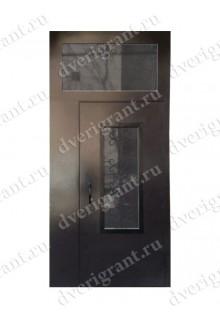 Входная металлическая дверь - 19-046