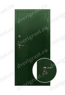 Металлическая дверь - модель - 15-03