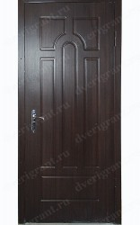 Внутренняя дверь в квартиру с тепло-шумоизоляцией - модель 17-023