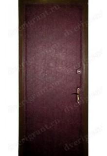 Металлическая дверь - модель - 17-024