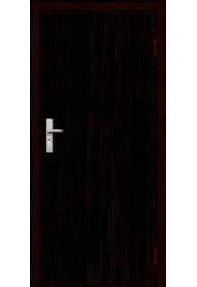 Металлическая дверь - модель - 17-026