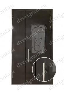 Входная металлическая дверь - 21-010