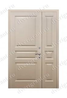 Металлическая дверь - модель - 22-026