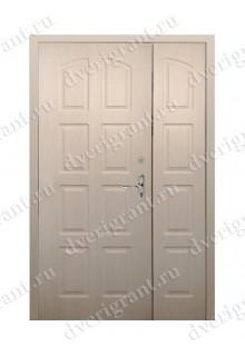 Металлическая дверь - модель - 22-027