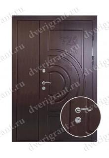 Металлическая дверь - модель - 22-028