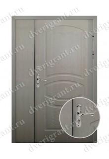 Металлическая дверь - модель - 22-030