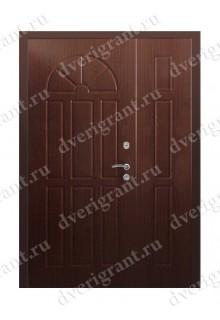 Металлическая дверь - модель - 22-032