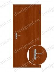 Входная металлическая дверь - 23-013