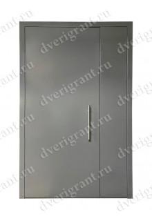 Входная металлическая дверь - 23-032