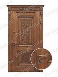 Металлическая дверь - 24-001