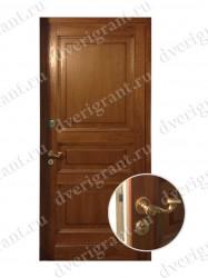 Металлическая дверь - 24-007