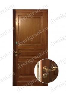 Металлическая дверь - модель - 24-007