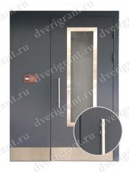 Металлическая входная дверь 24-64