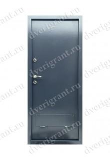 Входная металлическая дверь - 24-85