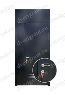 Входная металлическая дверь - 24-86