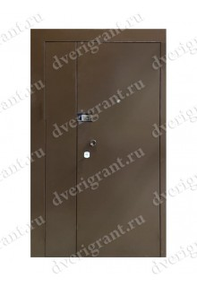 Входная металлическая дверь - 24-87
