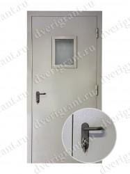 Входная металлическая дверь - 24-88