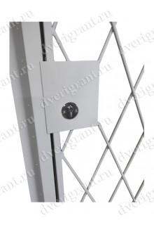 Металлическая дверь - 24-91