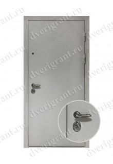 Входная металлическая дверь - 24-92