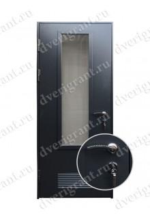 Входная металлическая дверь - 24-94