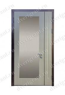 Входная металлическая дверь - 24-96