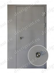 Входная металлическая дверь - 24-97