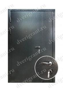 Нестандартная металлическая дверь в квартиру для старого фонда - 24-99