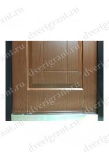 Нестандартная металлическая дверь в квартиру для старого фонда - 25-01