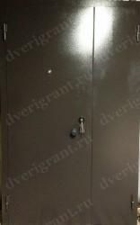 Нестандартная металлическая дверь для старого фонда - 25-33