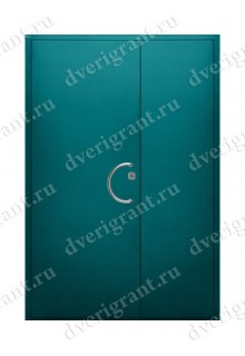 Нестандартная металлическая дверь в квартиру для старого фонда - 25-36