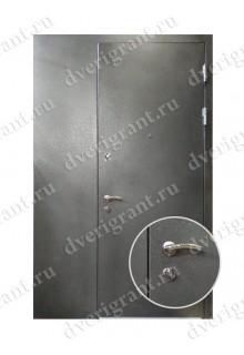 Нестандартная металлическая дверь в квартиру для старого фонда - 25-39