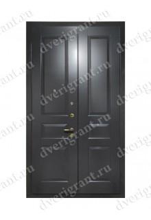 Нестандартная металлическая дверь в квартиру для старого фонда - 25-40