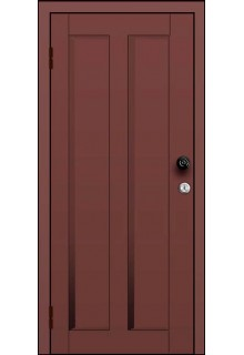 """Металлическая дверь """"хлопушка"""" - 301"""