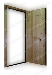 Металлическая дверь - модель - 303