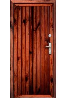 Металлическая дверь - модель - 18-010