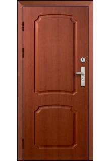 Металлическая дверь для дачи - 18-010