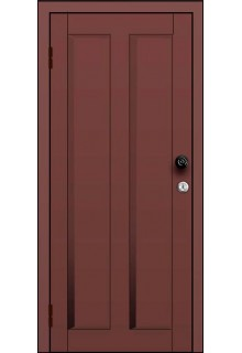 Металлическая дверь - модель 23-011