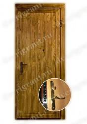 Дверь для дачи - модель 18-013