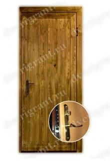 Металлическая дверь - модель - 18-013