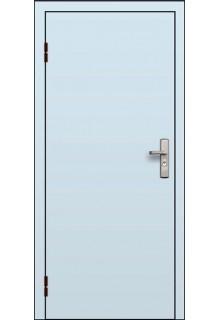 Металлическая дверь - модель - 23-012