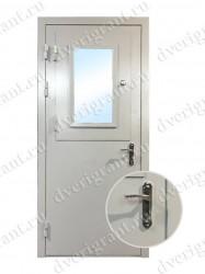 Дверь для кассовой комнаты - модель 03-003